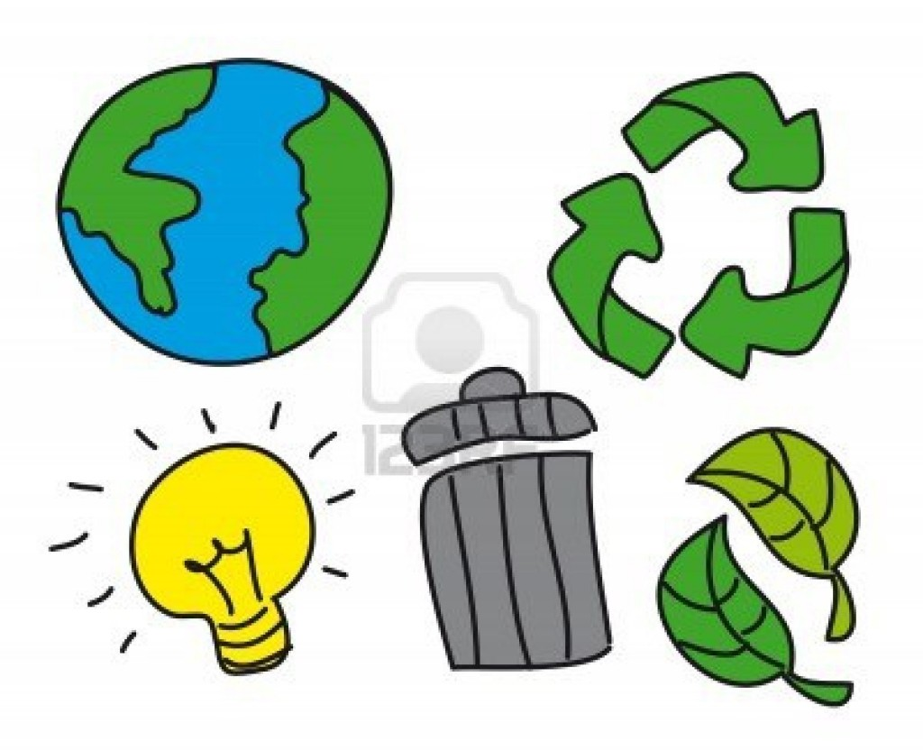 13105822-cute-recycle-signs-over-white-drawing-hand-drawing-vector