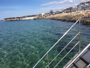 Helsingborg, Seaview