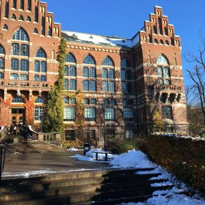Lund University Library